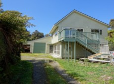 202 Horseshoe Bay Road, Stewart Island