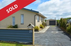 Property for sale 26 Nevis Crescent
