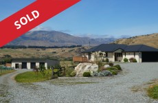 Property for sale 1074 Hillside Manapouri Road
