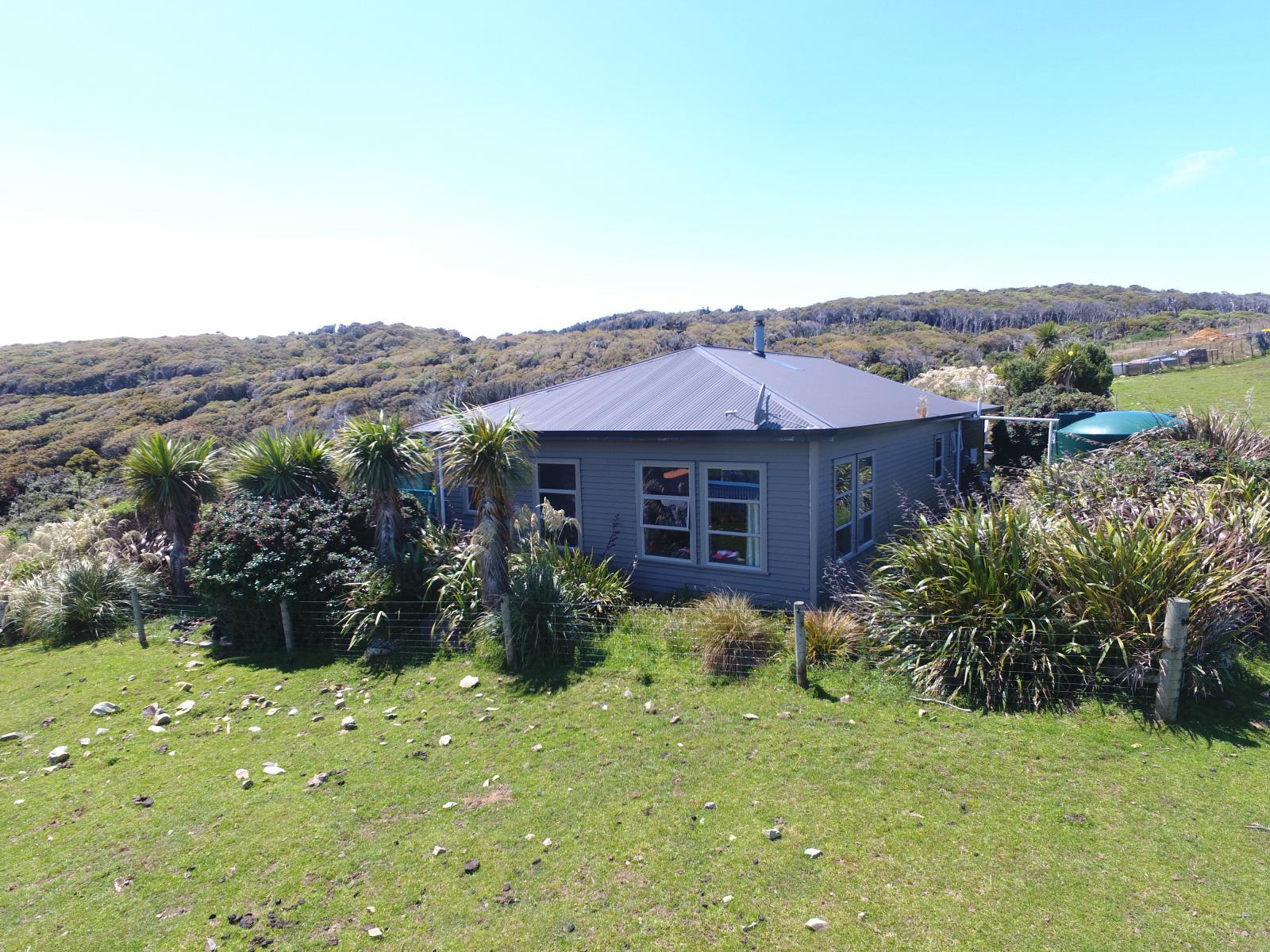 35 and 65 Tihaka Beach Road, Longwood