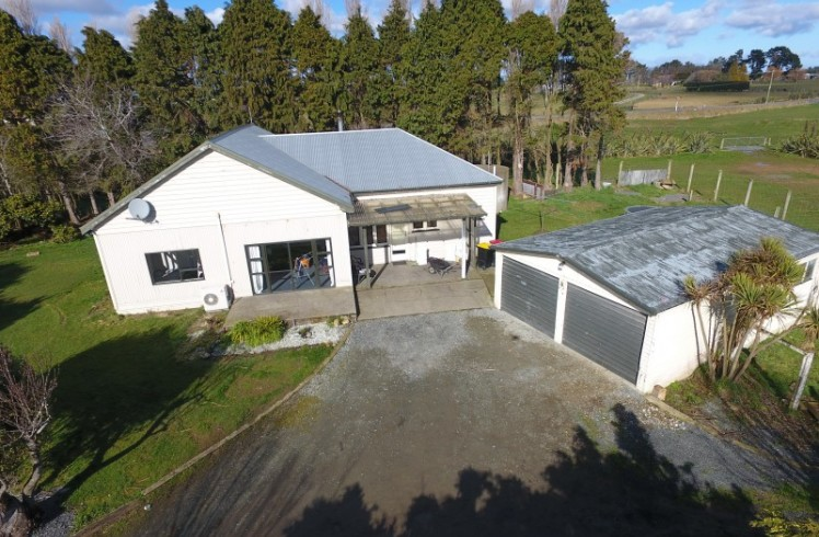 1824 Winton Lorneville Highway, Thomsons Crossing