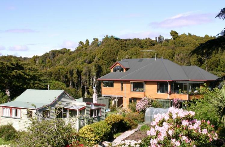 55 Horseshoe Bay Road, Stewart Island